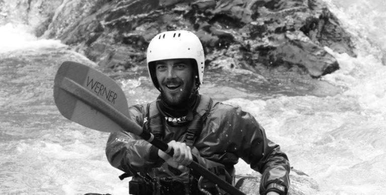Quentin- Guide de rivière H2o