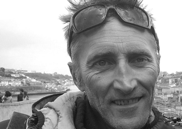 Hervé - Guide de rivière H2o